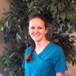 Colorado Equine Veterinary Services Veterinarian Technician Traci Bland
