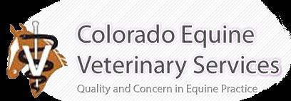 Colorado Equine Veterinary Services